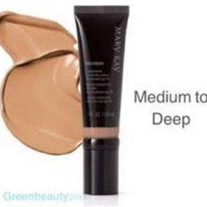 Mary Kay CC Cream - Medium to Deep